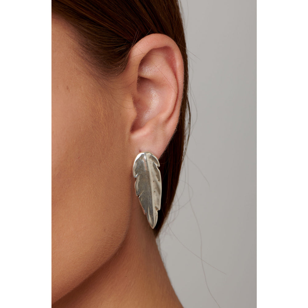 Feather - Earring