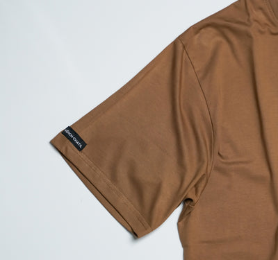 Verch Cocoa Short Sleeve