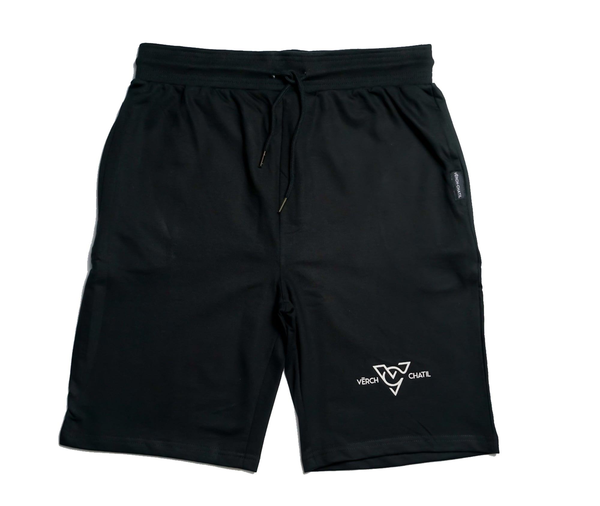 Verch Black Short Trunk