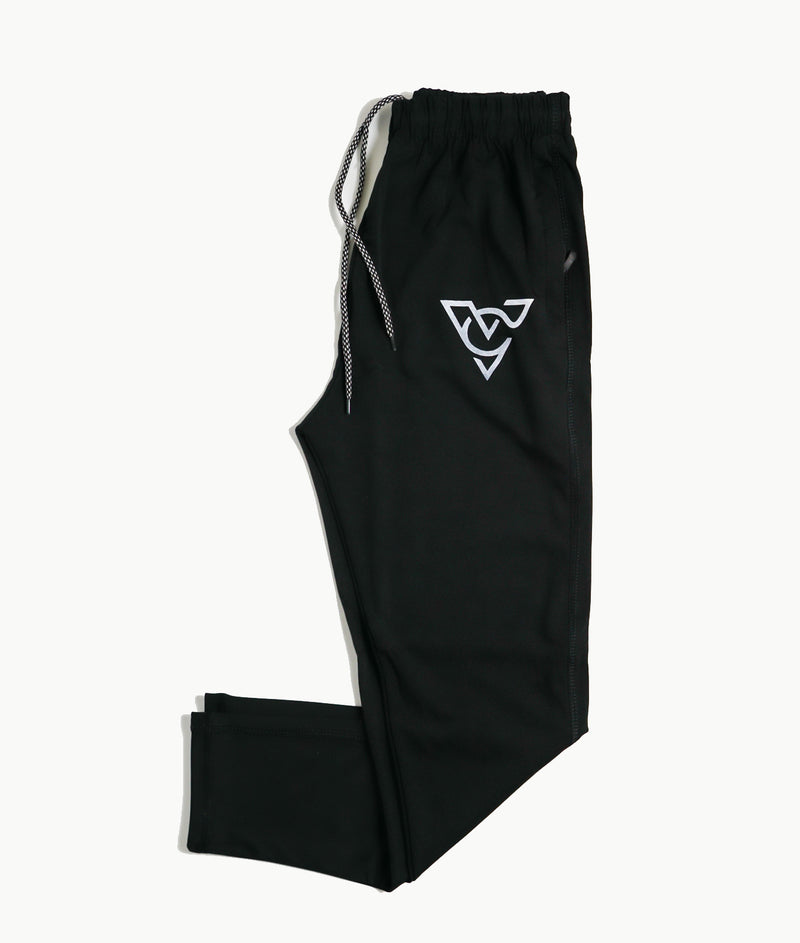 Black Sweat Pant VSport