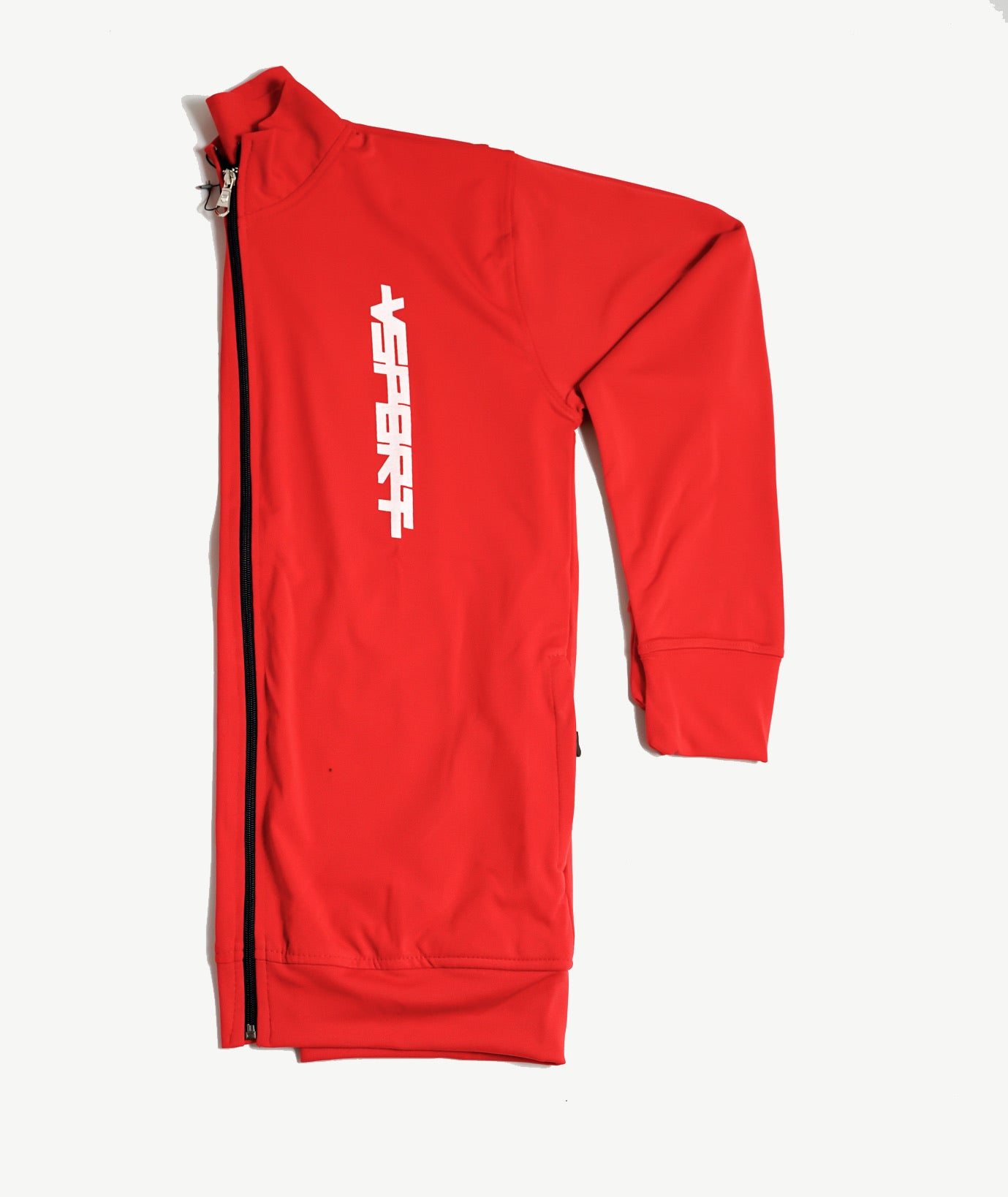 Red Jacket VSport