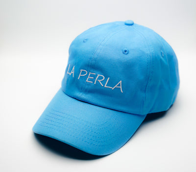 LA PERLA DAD HAT