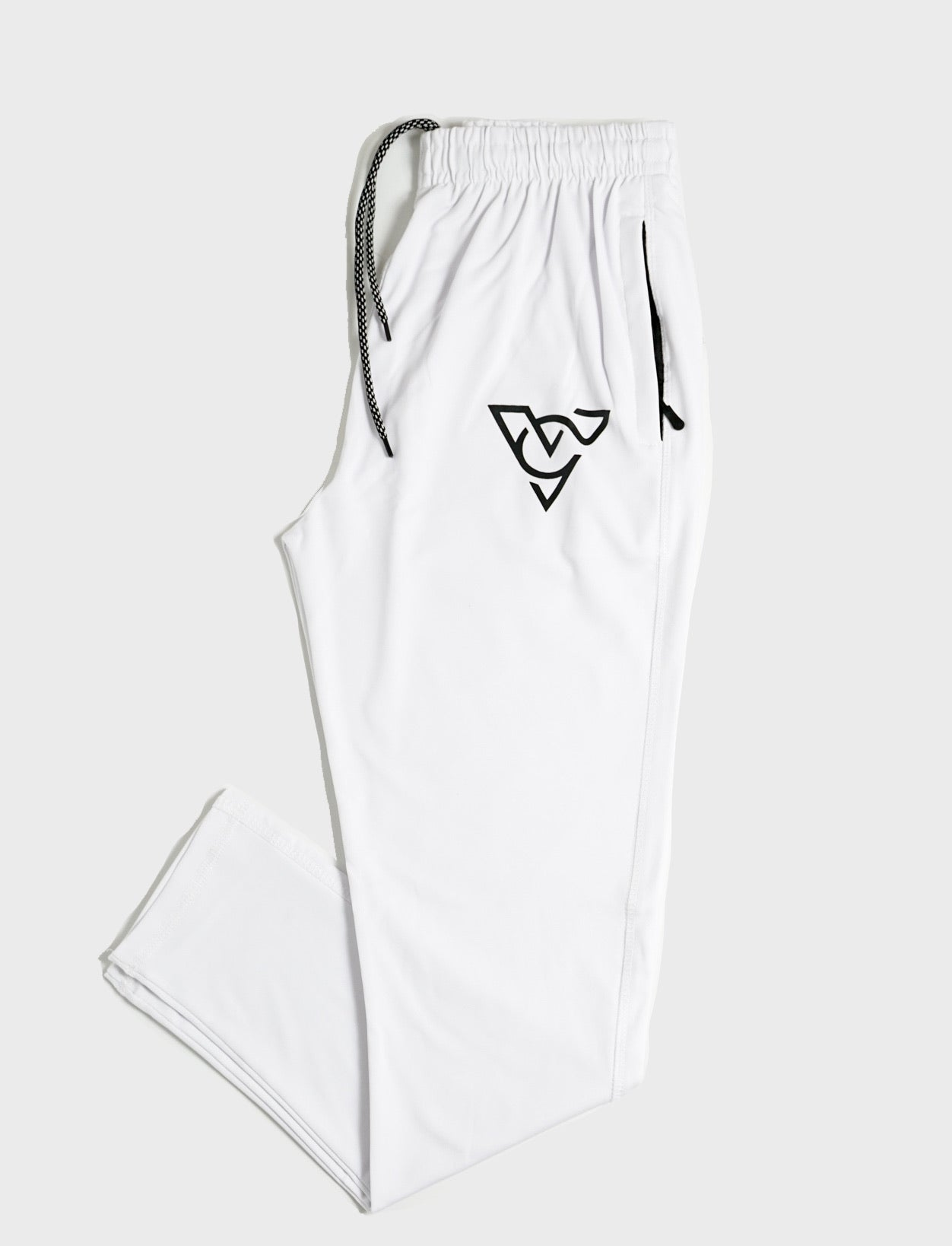 White Sweat Pant VSport