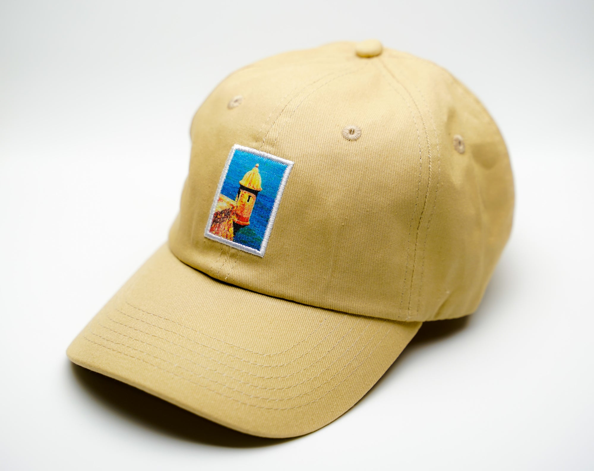 GARITA DAD HAT