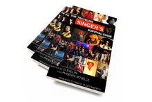 The Traveling Singer's Survival Guide (E-book)