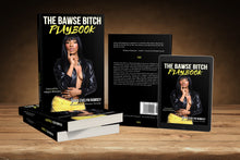 The Bawse Bitch Playbook - E-book