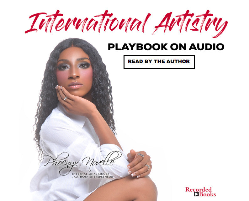 International Artistry Playbook-