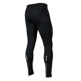 SALMING LOGO TIGHTS 2.0<br /> <h6>Black, Silver Reflective</h6>