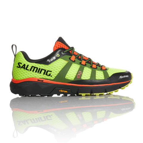 SALMING TRAIL 5<br /> <h6>Safety Yellow</h6>