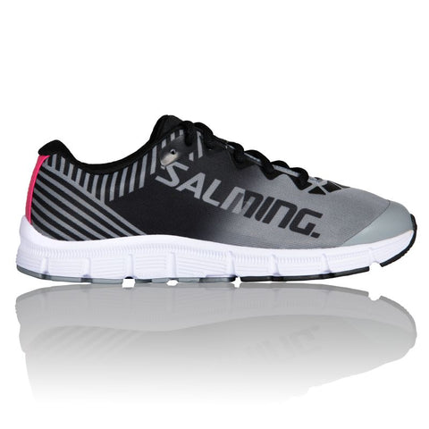 SALMING MILES LITE - WOMEN<br /> <h6>Grey, Black</h6>
