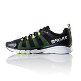 SALMING ENROUTE<br /> <h6>Black</h6>
