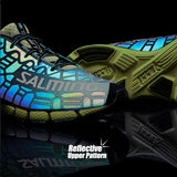 SALMING SPEED6<br /> <h6>Fluo Yellow, Black</h6>