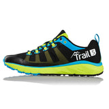 SALMING TRAIL 5<br /> <h6>Black, Fluo Green</h6>