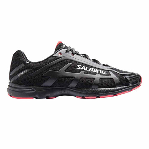 SALMING DISTANCE D4<br /> <h6>Black, Pink</h6>