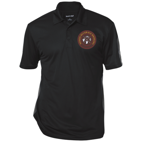 Monon Beverage Brokers Polo Small - MyMerch.us
