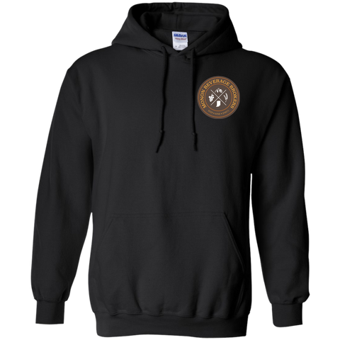 Monon Beverage Brokers Hoodie Small - MyMerch.us