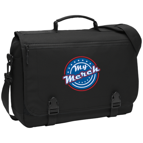 My Merch Messenger Bag - MyMerch.us