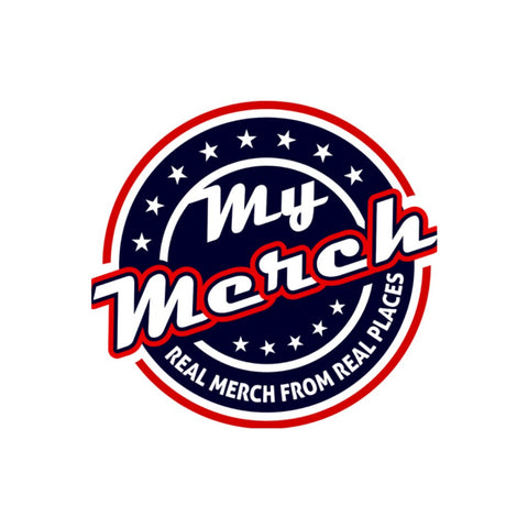 My Merch Sticker 1 Pack - MyMerch.us