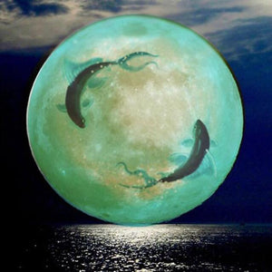 Pisces Full Moon - Intuitive Astrology