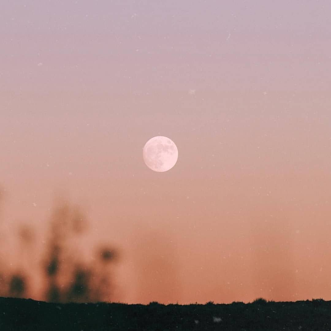 Intuitive Astrology: Full Moon in Aries 2019