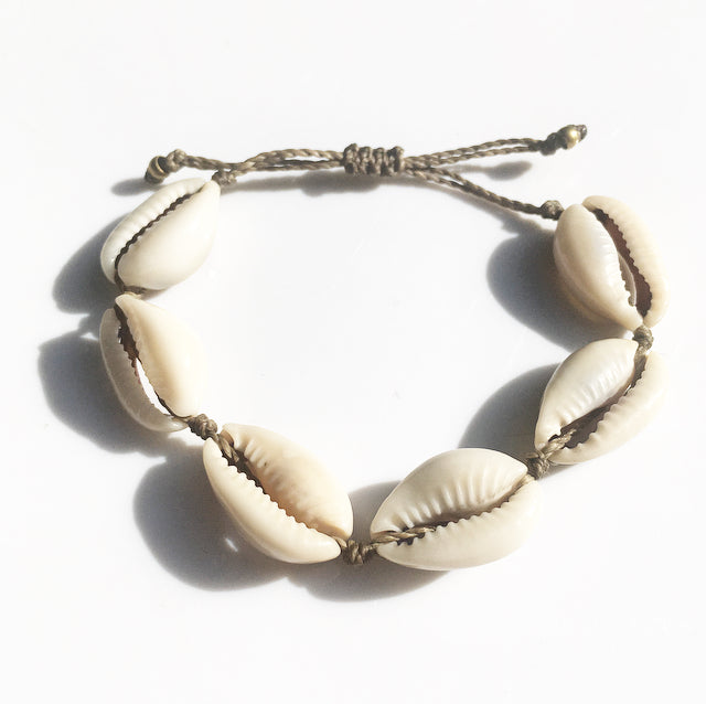 Take Me to The Beach Bracelet