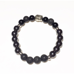 The Protector Diffuser Bracelet-Lost Cosmos