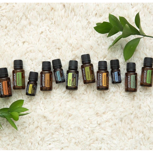 Aromatherapy Massage - Lost Cosmos