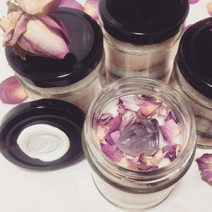 Full Moon Ritual Detox Bath - Lost Cosmos