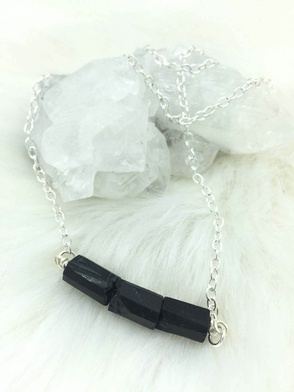 Ground & Protect Necklace