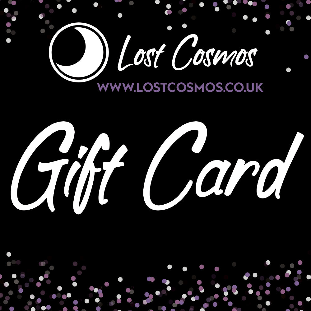 Gift Card - Lost Cosmos
