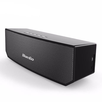 Mini Portable Wireless Bluetooth Speaker with 3D Surround Sound