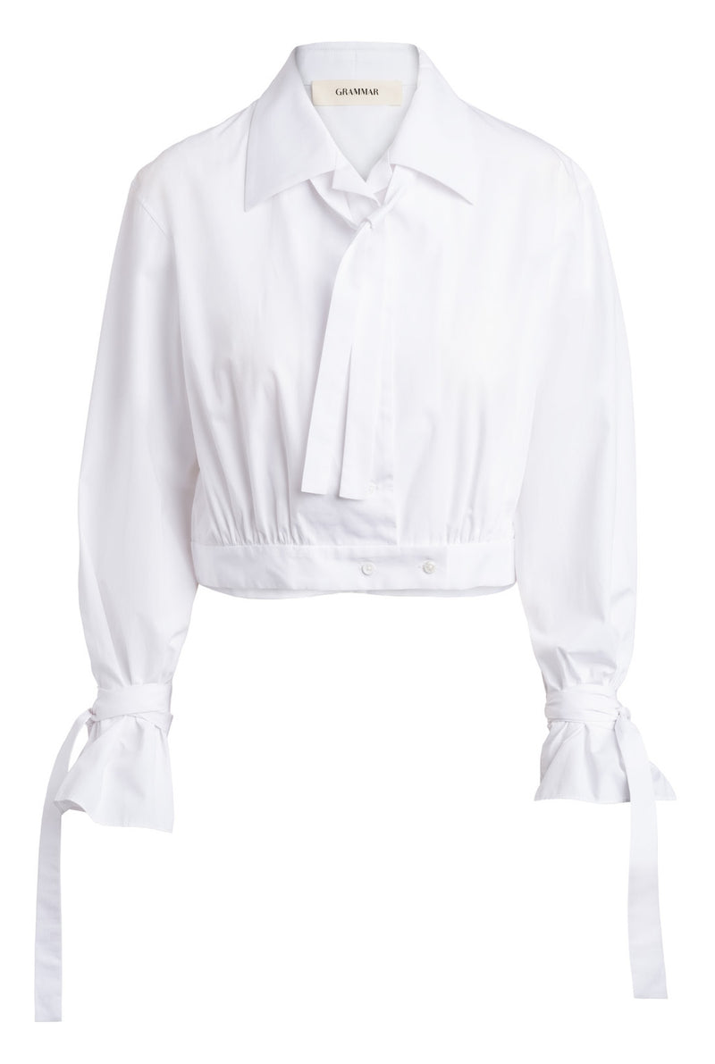 The Determiner Shirt Jacket