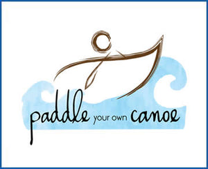 """Paddle Your Own Canoe"""
