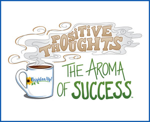"""The Aroma of Success"""