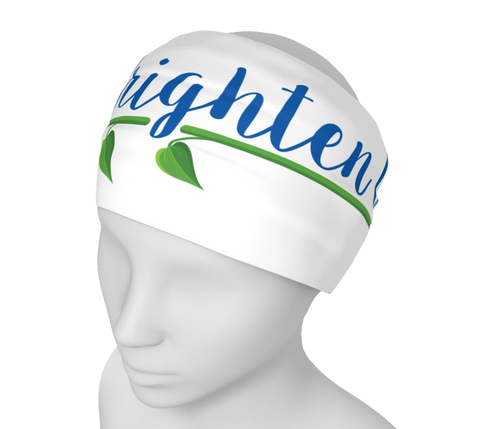 """Brighten Up!"" Headband"
