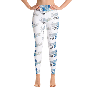 """Perspiration for Inspiration"" Yoga Leggings"