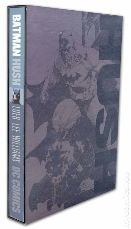 Absolute Batman Hush HC