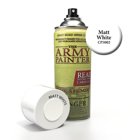 The Army Painter: Base Primer