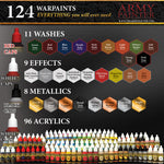 The Army Painter: Metallics Warpaints