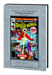 MMW SPIDER-WOMAN HC VOL 01