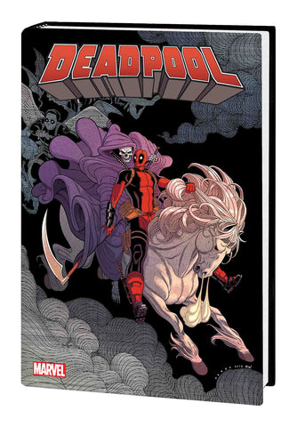DEADPOOL WORLDS GREATEST HC VOL 03