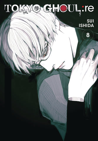 TOKYO GHOUL RE GN VOL 08 (C: 1-0-1)
