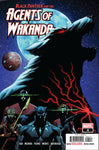 BLACK PANTHER AND AGENTS OF WAKANDA #4