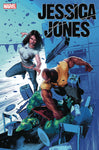 JESSICA JONES BLIND SPOT #6 (OF 6)