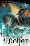 LUCIFER #18 (MR)