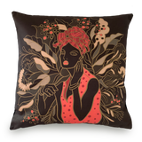 'FANTASIA' CUSHION COVER