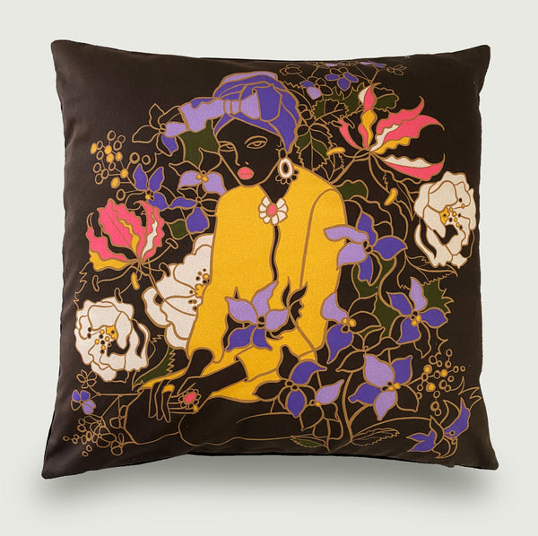 'LERATO' CUSHION COVER