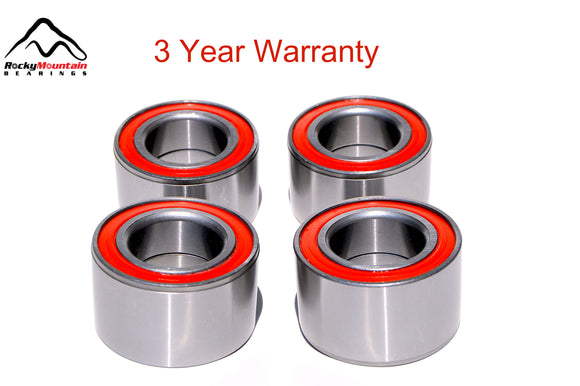 Can-Am Wheel Bearings