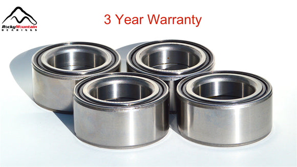 Polaris Wheel Bearings