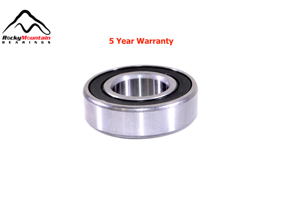 6004 2RS Radial Bearing 6004RS Premium Bearing